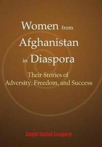 Women from Afghanistan in Diaspora