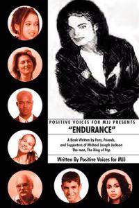 """Positive Voices for Mjj Presents """"Endurance"""""""