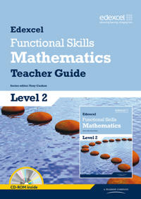 Edexcel Functional Skills Mathematics Level 2 Teacher Guide