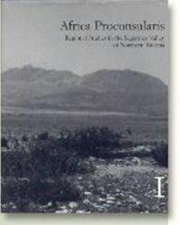 Africa Proconsularis