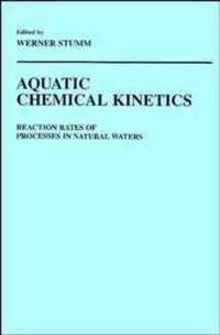 Aquatic Chemical Kinetics