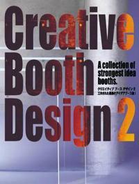 Creative Booth Design 2