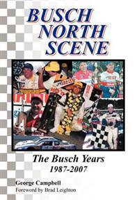 Busch North Scene