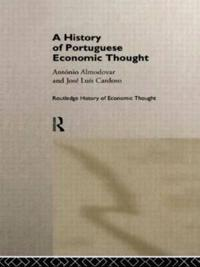A History of Portuguese Economic Thought