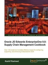 Oracle Jd Edwards Enterpriseone 9.0