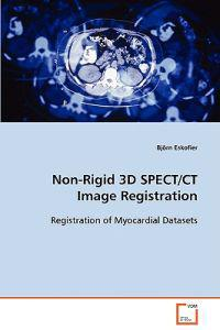 Non-rigid 3d Spect/Ct Image Registration