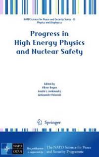 Progress in High-Energy Physics and Nuclear Safety