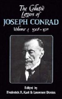The Collected Letters of Joseph Conrad, 1908-1911