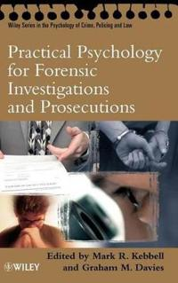 Practical Psychology for Forensic