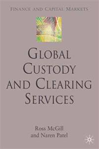 Global Custody and Clearing Services