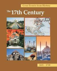 The 17th Century 1601-1700