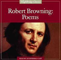 Robert Browning: Poems