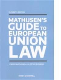 Guide to European Union Law