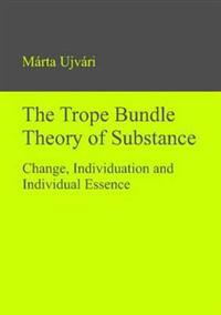 Trope Bundle Theory of Substance
