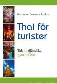 Thai för turister (+cd)