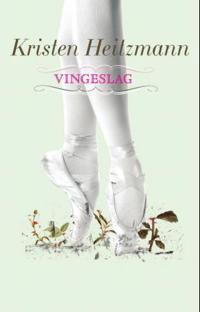 Vingeslag - Kristen Heitzmann pdf epub