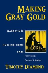 Making Gray Gold