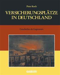 Versicherungsplatze in Deutschland