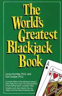 The World's Greatest Blackjack Book