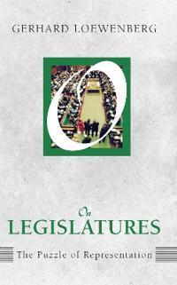 On Legislatures