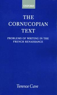 The Cornucopian Text