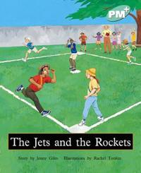 The Jets and the Rockets