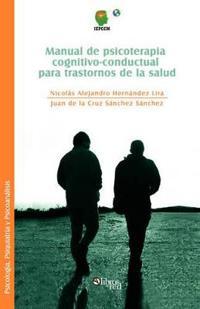 Manual de psicoterapia cognitivo
