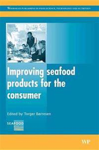 Improving Seafood Products for the Consumer