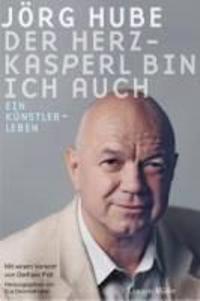 Jörg Hube - Herzkasperls Biograffl -