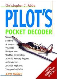 Pilots' Pocket Decoder