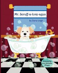 Mr. Scruff-A-Love-Agus