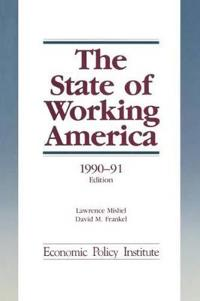 The State of Working America, 1991