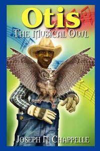 Otis the Musical Owl