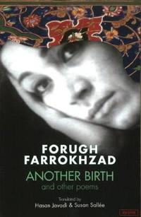 Forugh Farrokhzad