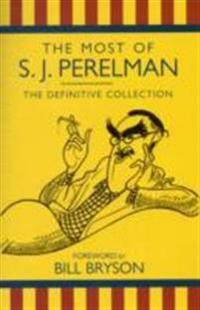 Most of s j perelman
