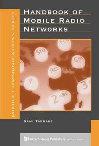 Handbook of Mobile Radio Networks