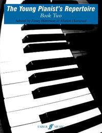 The Young Pianist's Repertoire Book 2