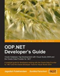 ODP.NET Developer's Guide