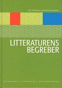 Litteraturens begreber