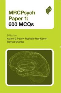 MRCPsych Paper 1 and 2
