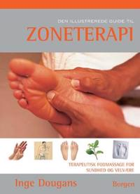 Den illustrerede guide til zoneterapi