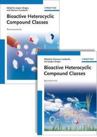 Bioactive Heterocyclic Compound Classes
