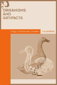 Organisms and Artifacts