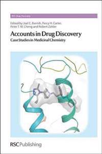 Accounts in Drug Discovery