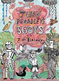 John Broadley's Books