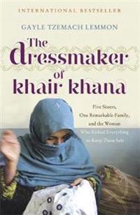Dressmaker of khair khana