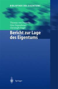 Bericht Zur Lage Des Eigentums