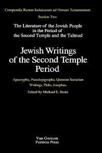 Jewish Writings of the Second Temple Period