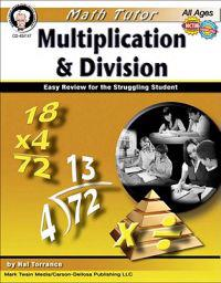 Multiplication & Division