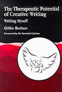 The Therapeutic Potential of Creative Writing